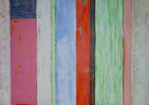 Telluride Stripes SOLD