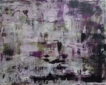 "Purple Passage 16""x20"""