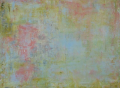"""Pamplemousse 12""""x16"""" SOLD"""