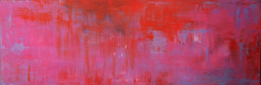 Pinkish Red SOLD